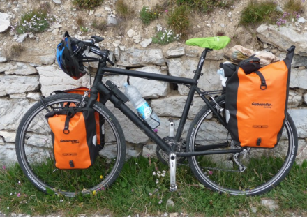 Alpen Rad