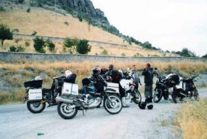 bikertreff