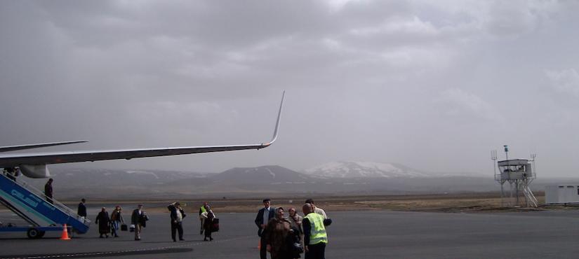 Kars Airport