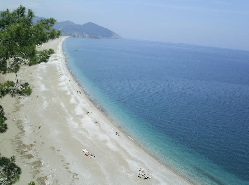 olympos-beach